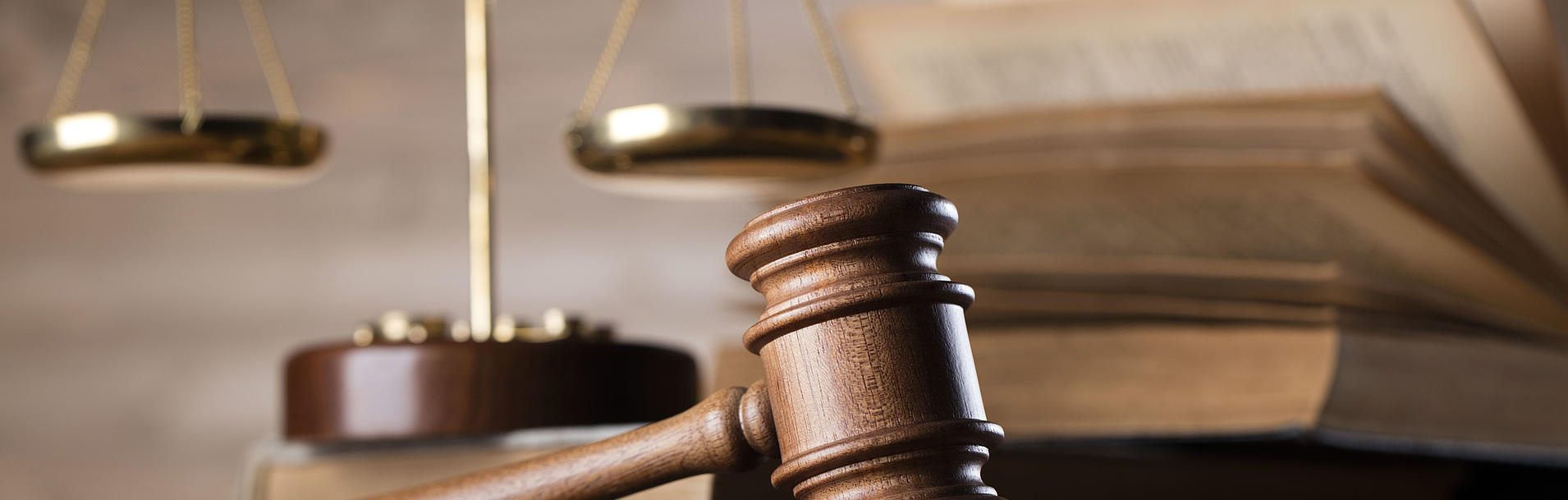Justiz und Sicherheit